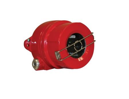 Đầu báo lửa chống cháy nổ Honeywell FS10-R