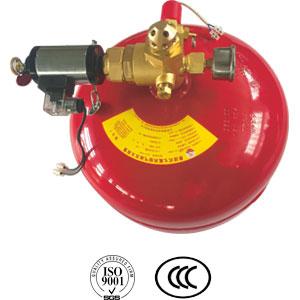 Bình chữa cháy khí FM200 cho tủ điện